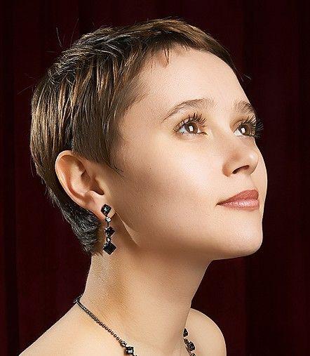 Very Short Hairstyles For Women 2011. Very Short Hair