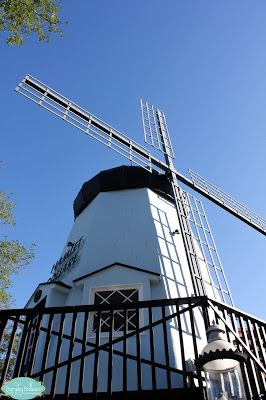 Solvang windmills - Everyday Brilliance Photography - Solvang, CA