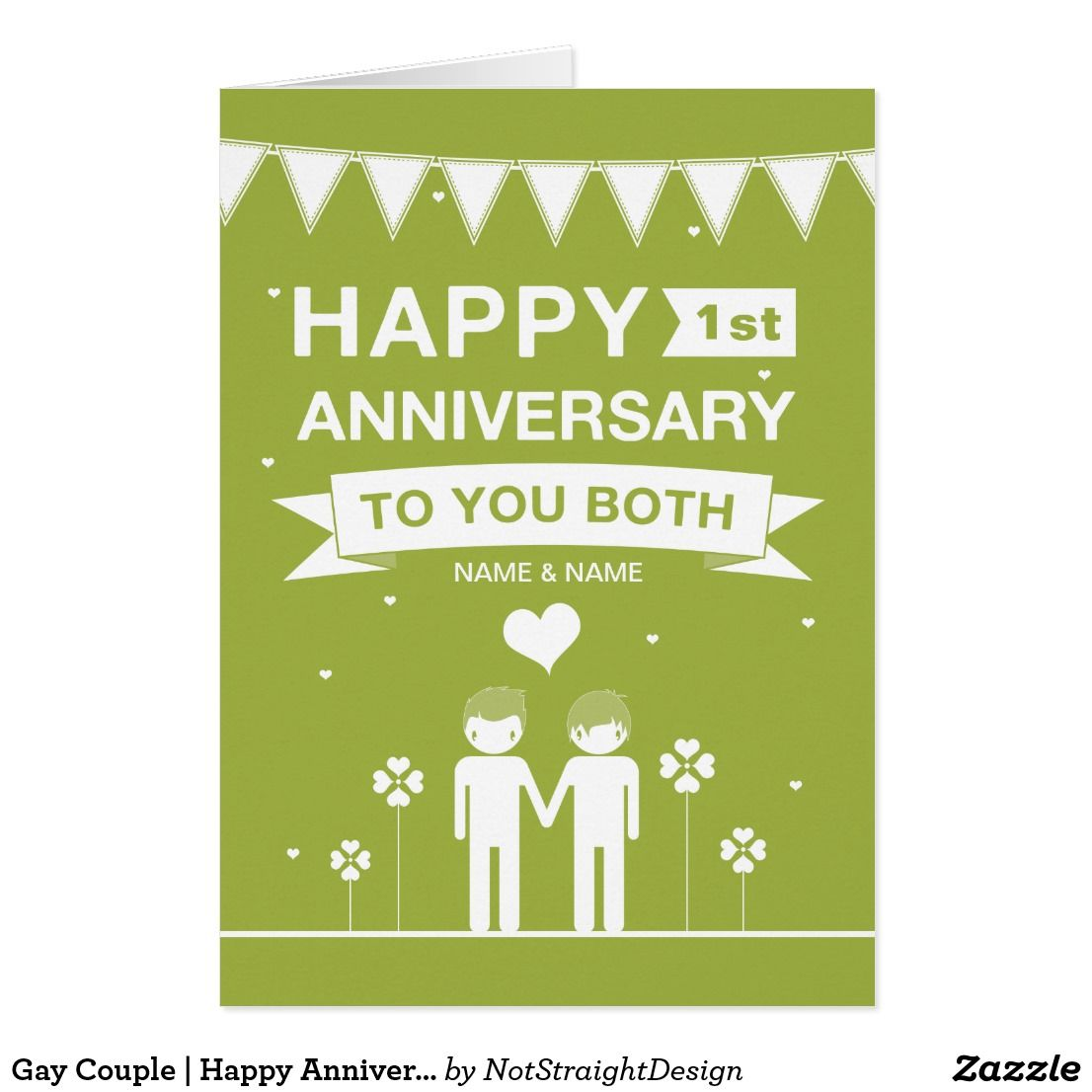 You searched for: gay anniversary