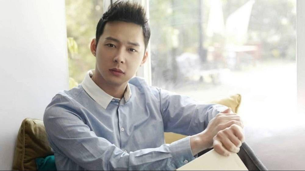 "JYJ's Yoochun Signs Up to Star in Upcoming Movie ""Lucid Dream"" | Koogle TV"
