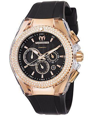TechnoMarine Watch 42d0faf7e226
