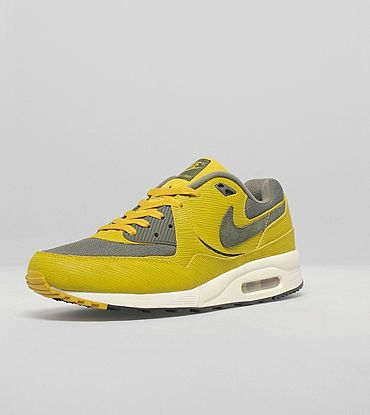 Nike Air Max Light 'Army' - size? exclusive £95.00