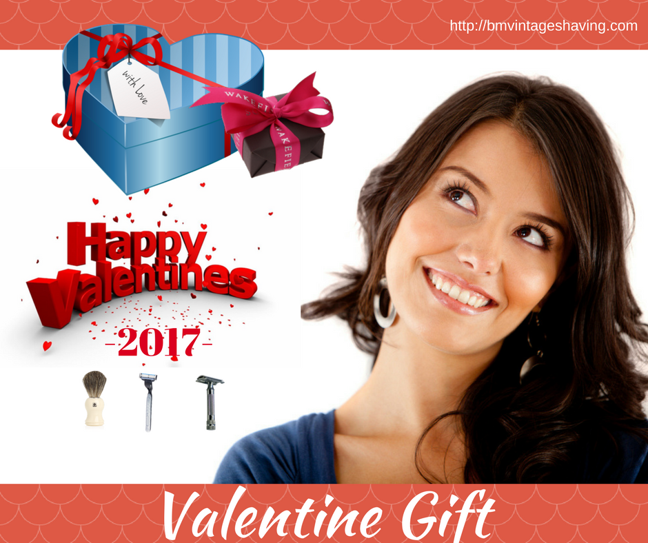 It's never too early to start thinking about #ValentinesDay! With just over someday's to go until the most romantic day of the year, why not treat your #Handsome loved one with our most loving #ShavingProducts! #ShavingRazor #ShavingBrush #ShavingCream