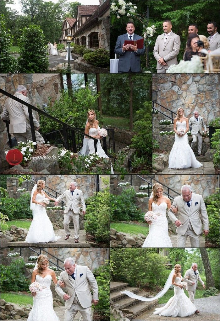 A Grandview Wedding On Lookout Mountain