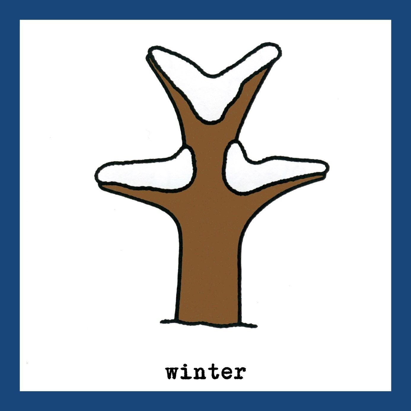 Nijntje Winter Kalender Pictogram Pictogrammen