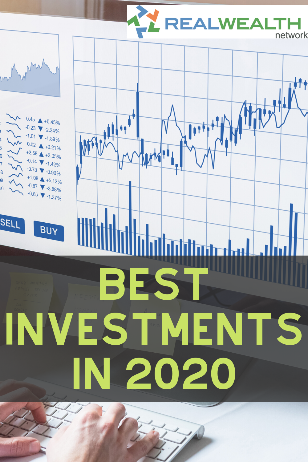 What Are the Best Investments in 2020? [13 Ideas & 5