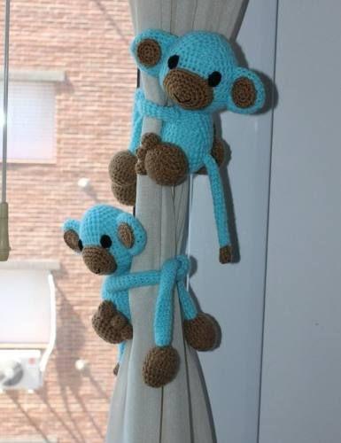 Jirafa Colorida Tejida A Crochet (amigurumi) | Crochet, Bebe | 500x385