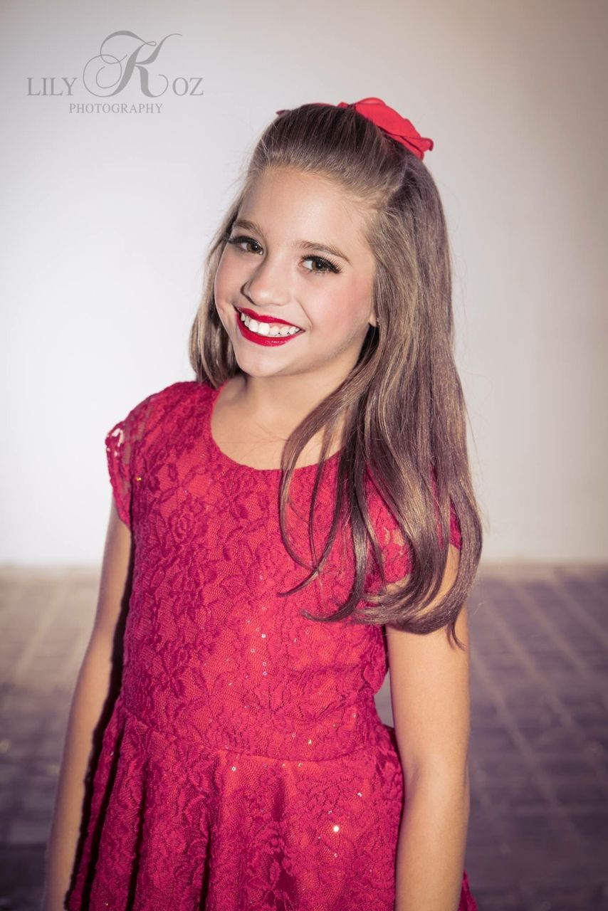 mackenzie ziegler youtube - HD 854×1280