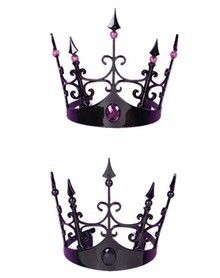 Gothic Tiara | Shop | Kaboodle