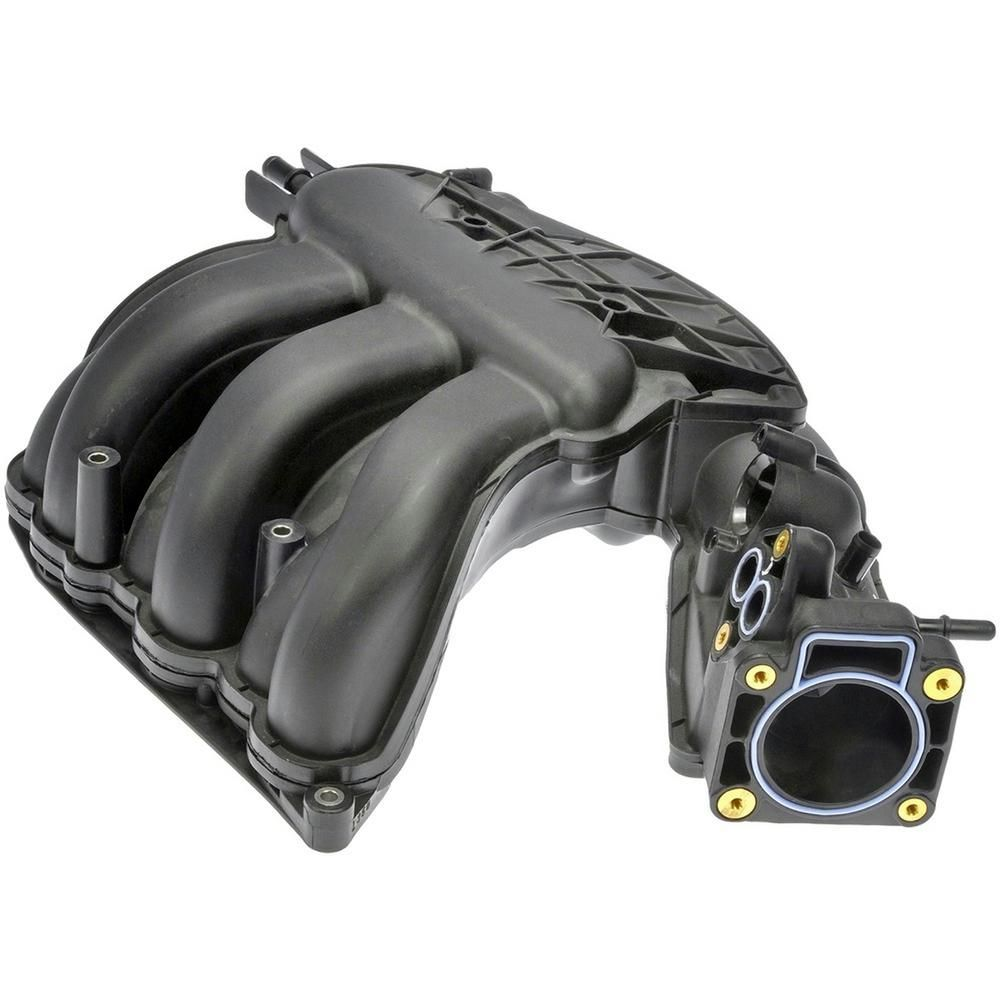 Oe Solutions Upper Plastic Intake Manifold 2004 2006 Ford Taurus In 2020 2006 Ford Taurus Mercury Sable Ford