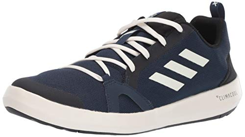 adidas Outdoor Men's Terrex Summer.RDY Boat Water Shoe in