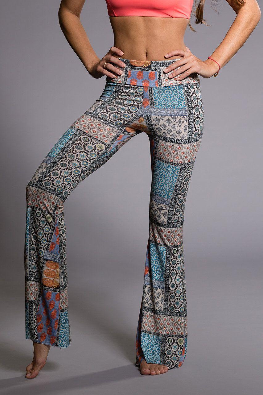 09906e9b0503da Onzie Bell Pant - Hot Yoga Clothing, Bikram Yoga Clothes, Core Power Yoga