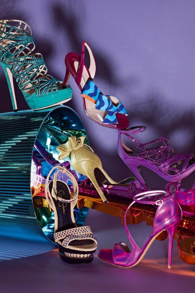 Zapatos y bolsos: los preferidos de las estilistas de Glamour