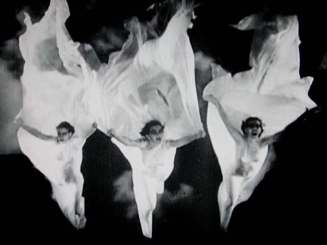 The Furies 1934