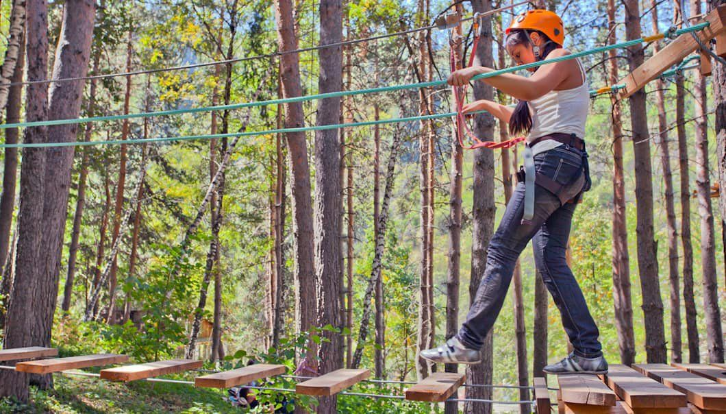 5 cool summer camps for adults the discoverer