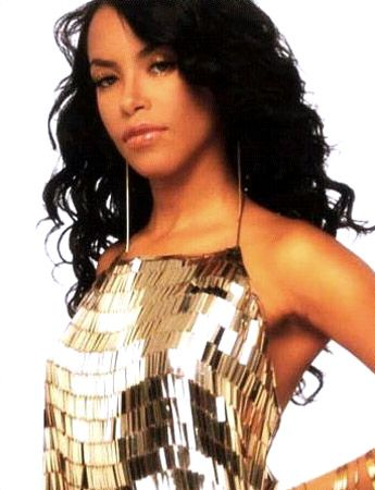 Entertainment Sunbelz Aaliyah Haughton Aaliyah