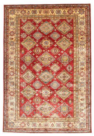 Kazak AMZN583 carpet from Pakistan