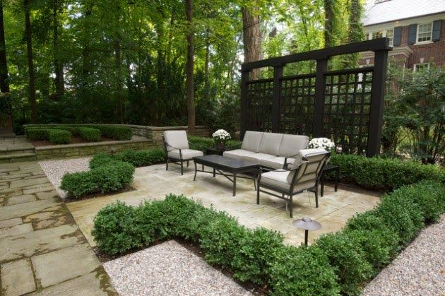 Photo of 18 Effective Ideas How To Make Small Outdoor Seating Area  Small Garden Ideas Sm…