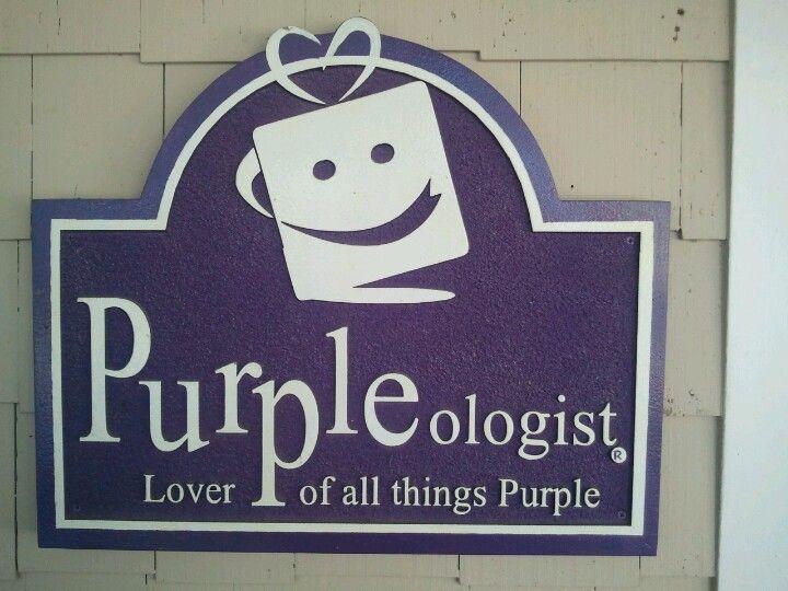 N Myrtle Beach Sc All Things Purple Purple Love Purple Meaning