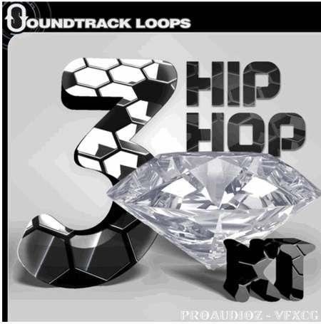 3kt Hip Hop WAV AiFF LiVE MiDi SAMPLES   AudioZ Stuff