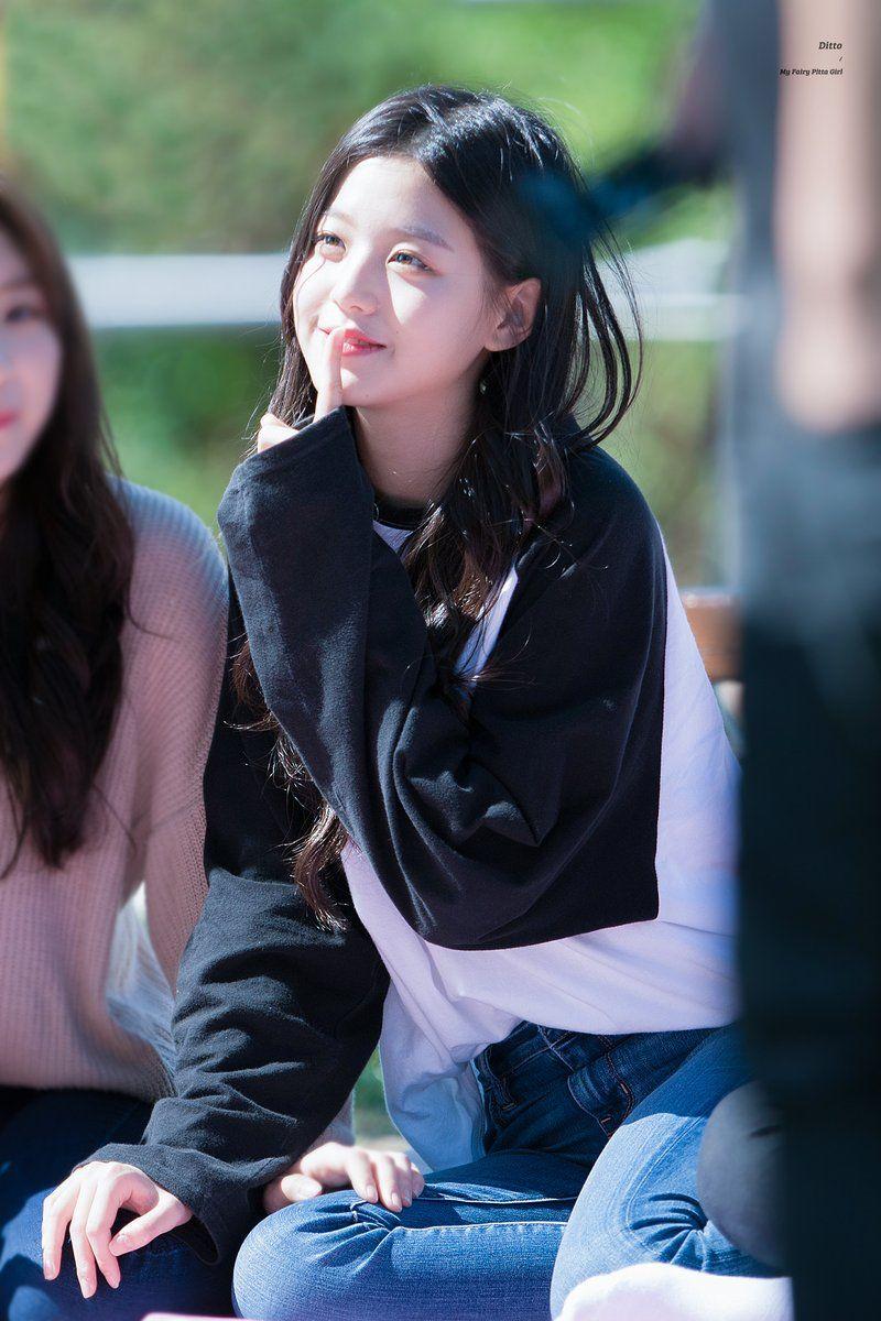 Jang Won Young  @Ditto_kor
