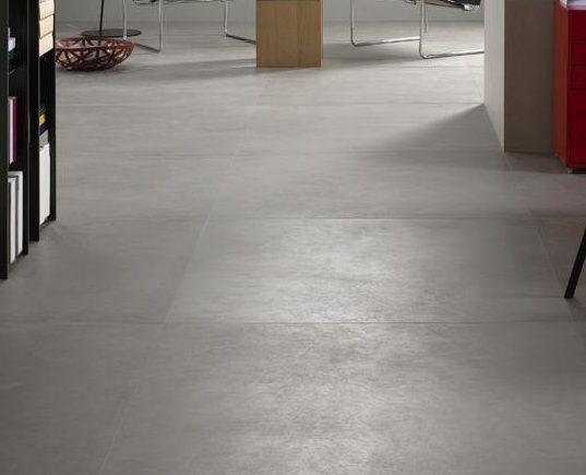 B Concrete Polished Concrete Style Concept Tiles