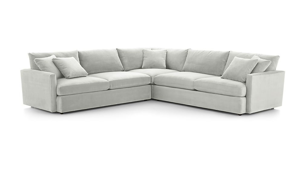 Magnificent Lounge Ii 3 Piece Sectional Sofa Sectionals 3 Piece Beatyapartments Chair Design Images Beatyapartmentscom
