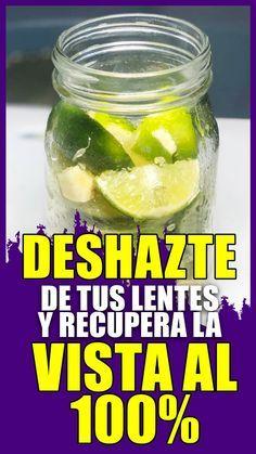 Beneficios De Consumir Ajo Y Limon Te Ayudara A Recuperar Vista Y Para Prevenir Y Mejorar La Gripe Dale Y Mi Remedios Naturales Remedios Para La Salud Remedios
