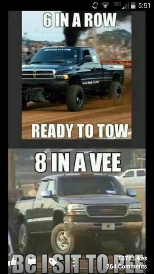 Pin by Dillon Ketron on Cummins Jokes | Cummins jokes, Car ...