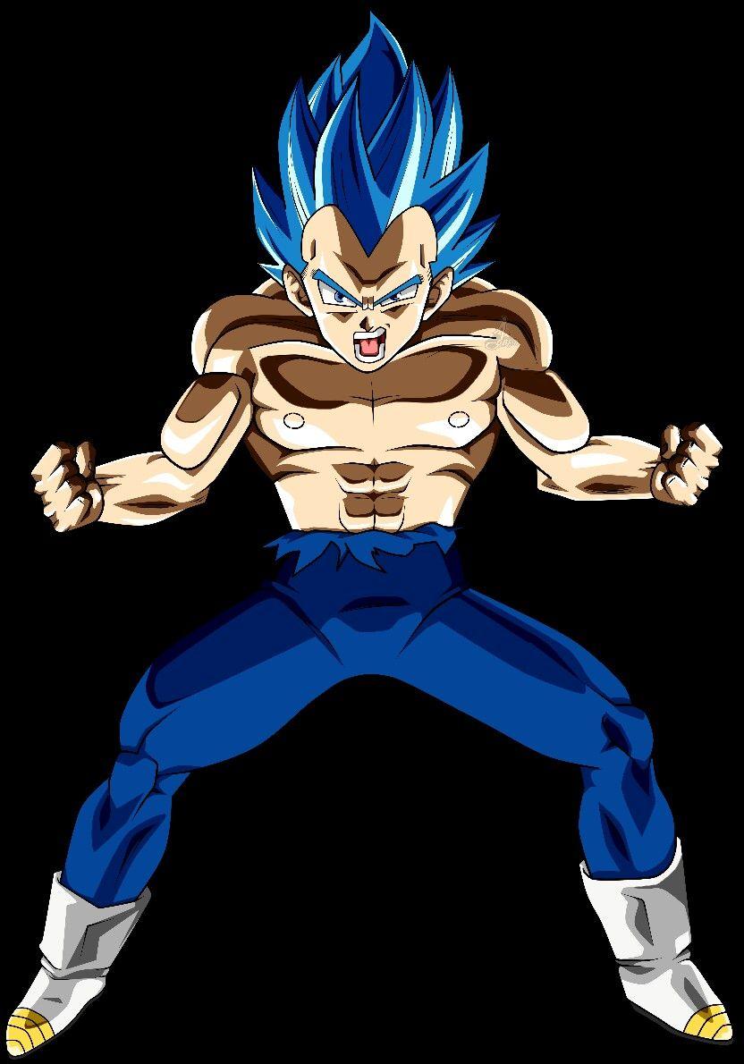 Vegeta Ssj Blue Full Power Universo 7 Dragon Ball Super Goku Dragon Ball Super Dragon Ball Z