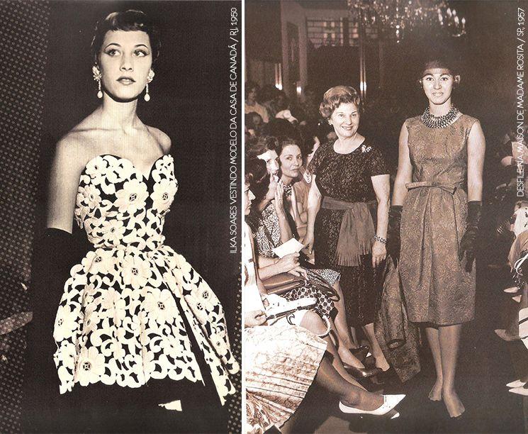 os efeitos da segunda guerra na moda brasileira j no brasil a elite continuou