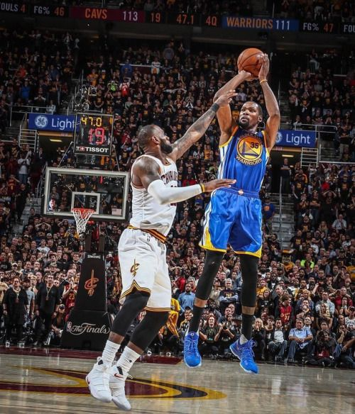Warriors Full Game Highlights Game 3: Kevin Durant With The Winning Shot In Game 3 Of The 2017