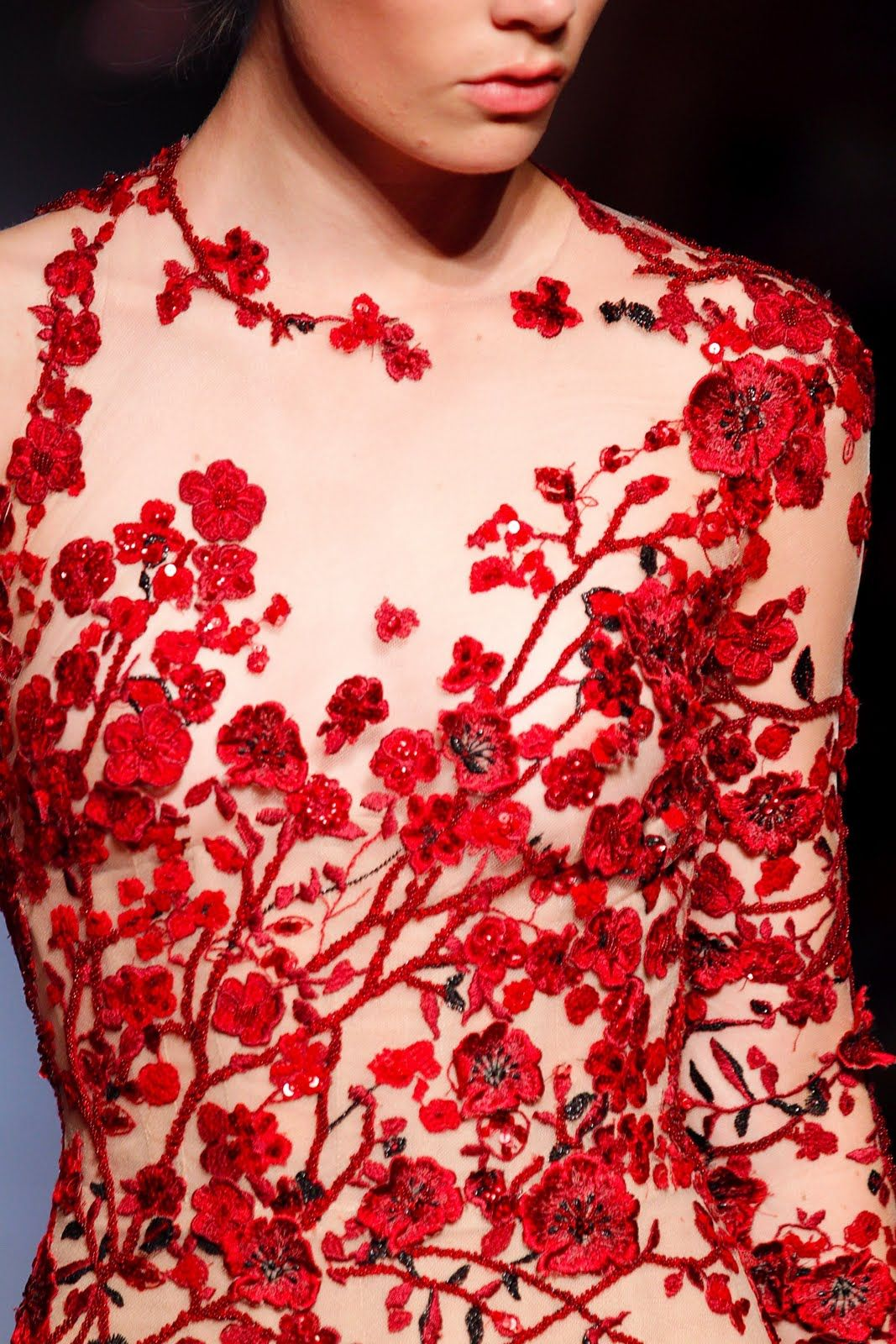 Zuhair Murad Couture Fall Winter 2011