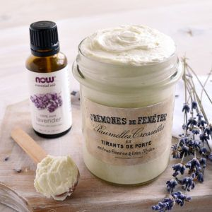 How to make Homemade Whipped Body Butter