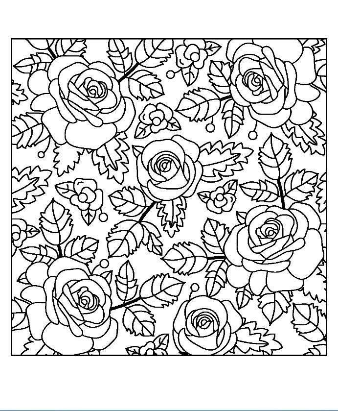 Abstract Coloring Pages, Adult Coloring Pages, Coloring Sheets, Coloring  Books, Colouring, Bullet, Flower Designs, Zentangles, Papercraft