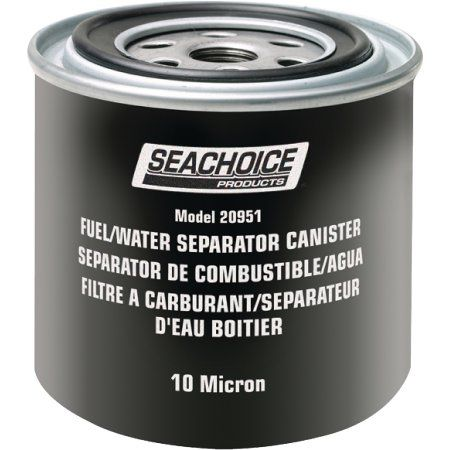 Seachoice Fuel Water Separating Filter Only | Products
