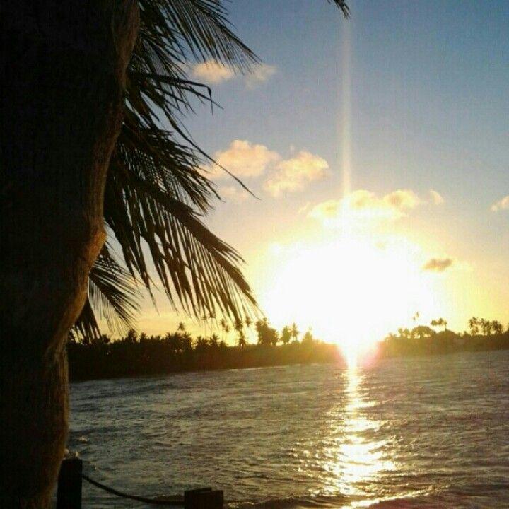 Jacumã praia.Brasil RN