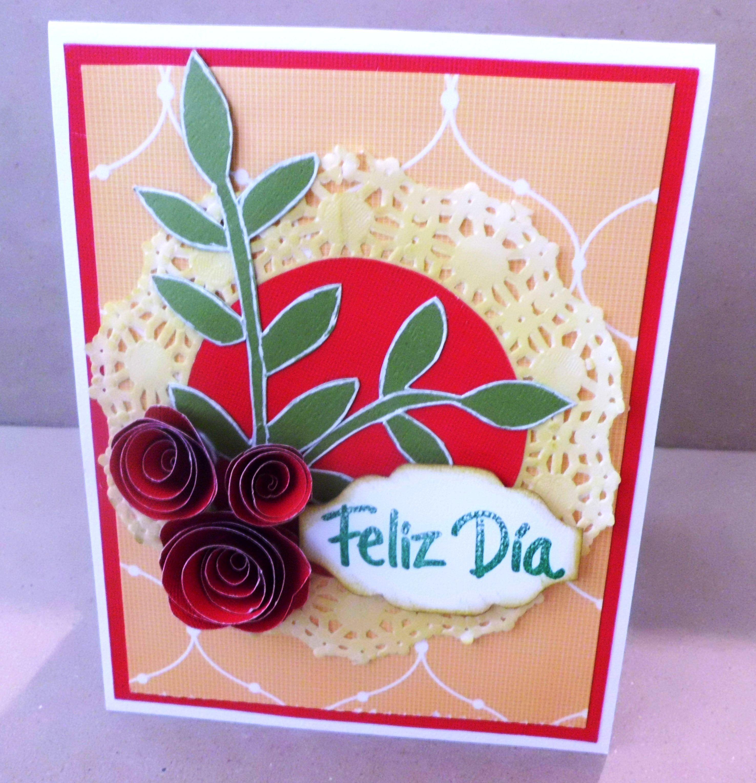Tarjeta para mama dia de la madre y del padre pinterest for Ideas para mama