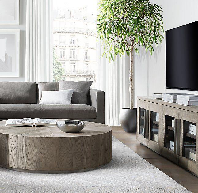 Rh Home Living Room Living Room Designs Rh Living Room