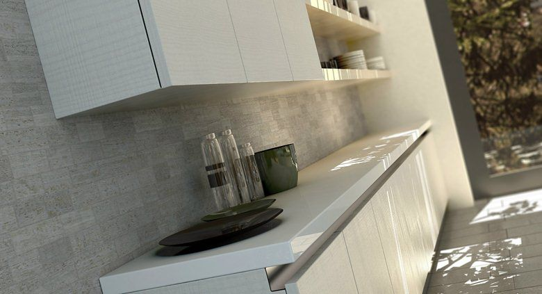 Piano Cucina In Cemento - Picture gallery | cemento | Pinterest ...