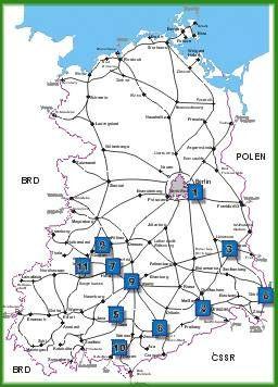 https://flic.kr/p/J6iGsi | DDR Karte von Pioniereisenbahnen