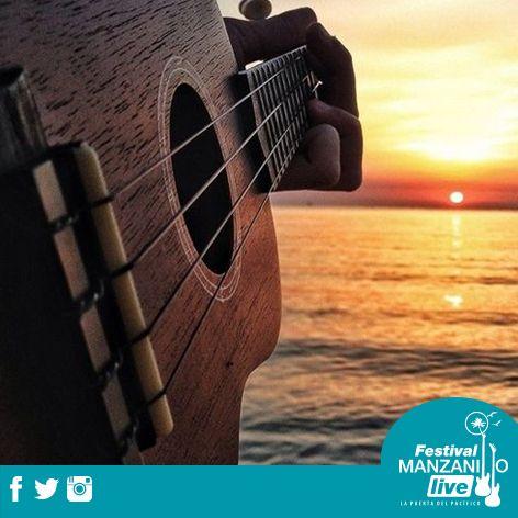 Festival Manzanillo Live busca integrar las características de nuestro Colima a través de la #música #cultura #arte #danza #sports y #naturaleza #beach