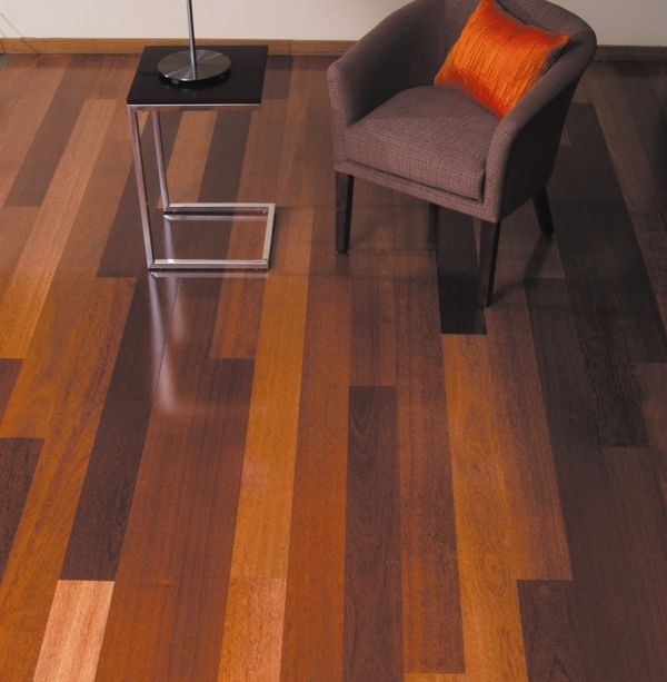 Merbau Engineered Flooring Architecture Amp Design Home