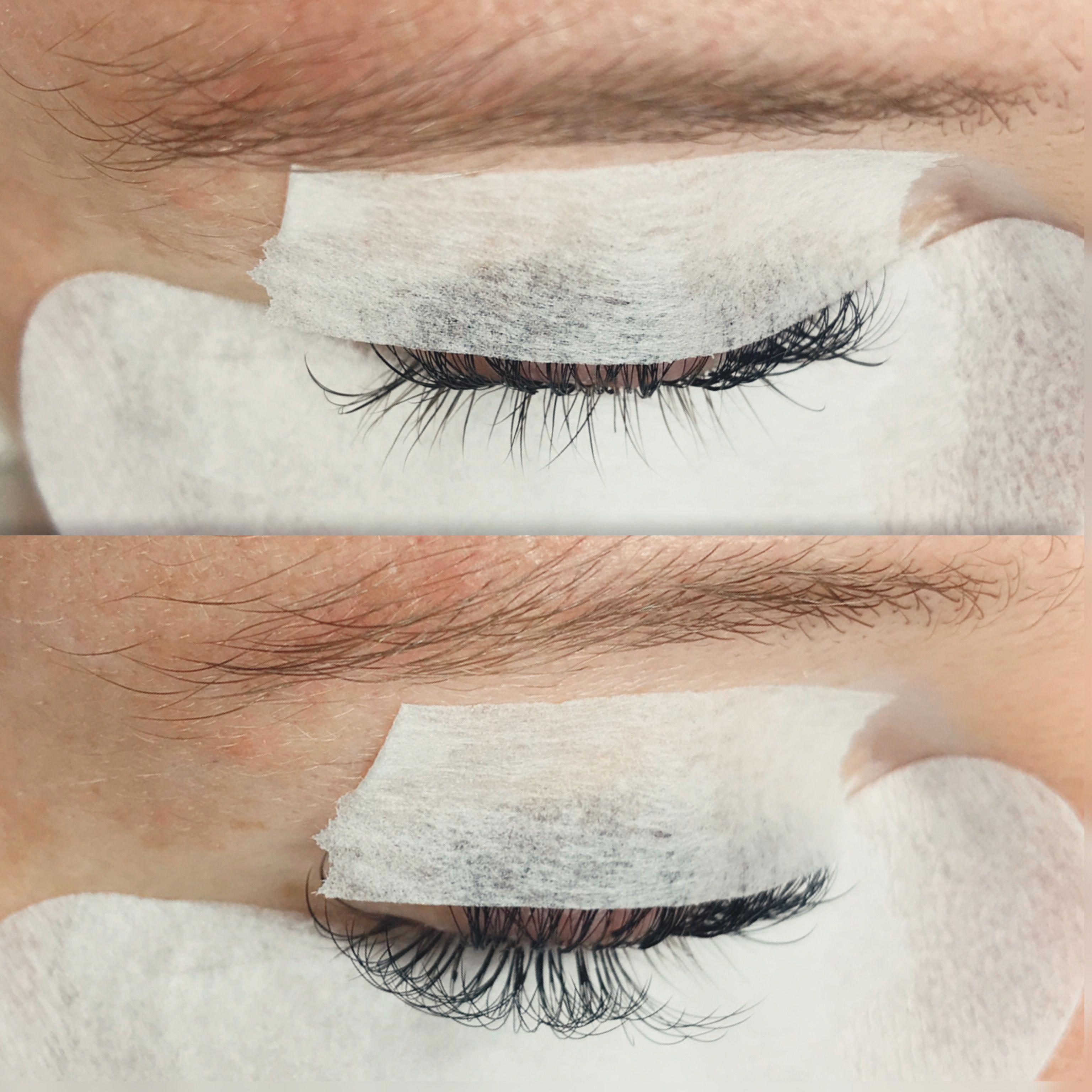 Thick False Eyelashes Extreme Lash Best Mink Eyelash