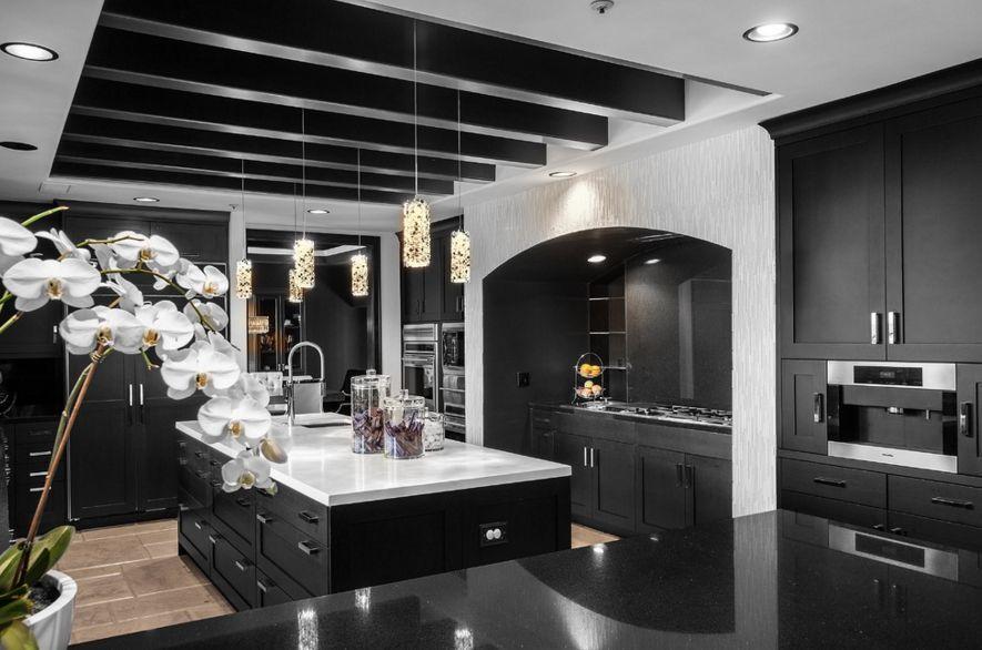 10 Id Es De Comptoirs En Quartz Blanc Pour R Nover Votre Cuisine Comptoirs Comptoirs De