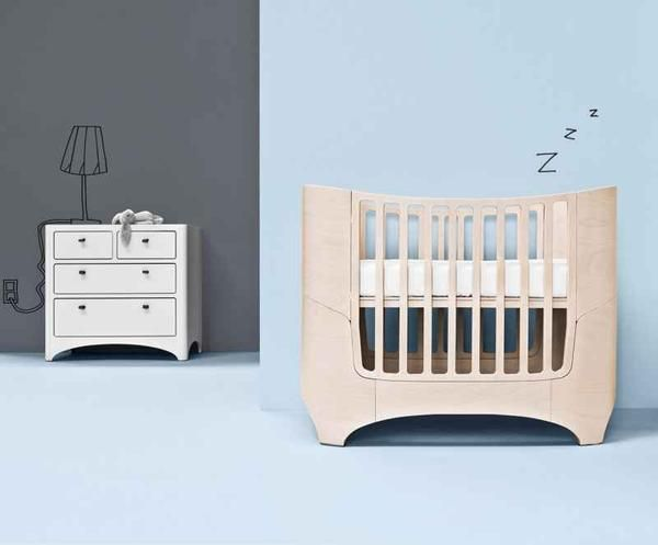 Leander Package Grey In 2019 Best Baby Cribs