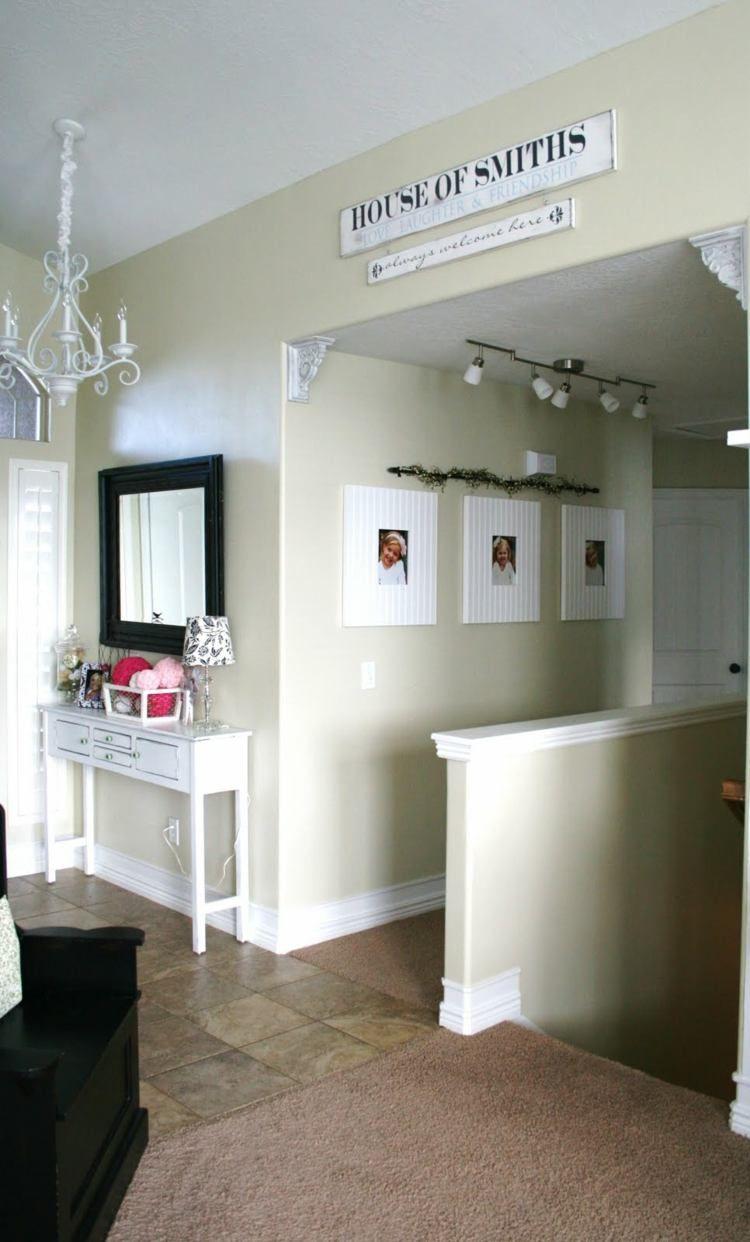feng shui colori ideali per il bagno: Decoration Feng Shui Couloir Interieur Home Interior Decorating Blog Home Diy