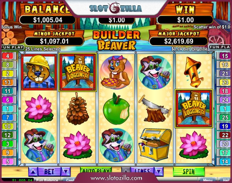 Free Slots Vegas Paydirt