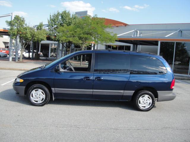Dodge Grand Caravan 2000 4 Grand Caravan Caravan Chevrolet