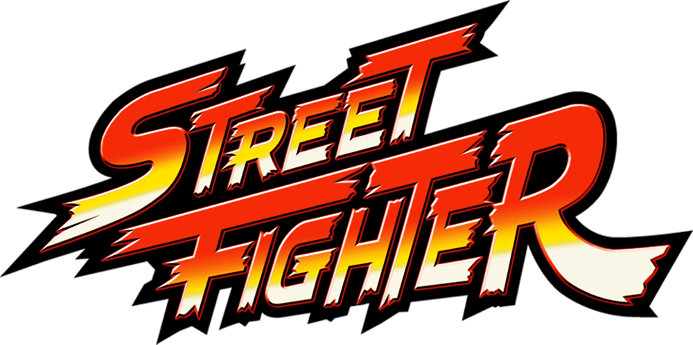 Video Game Fashion Street Fighter College Fashion Street Fighter Street Fighter Game Logos